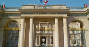 FRANCE : Institutions et services d'Etat