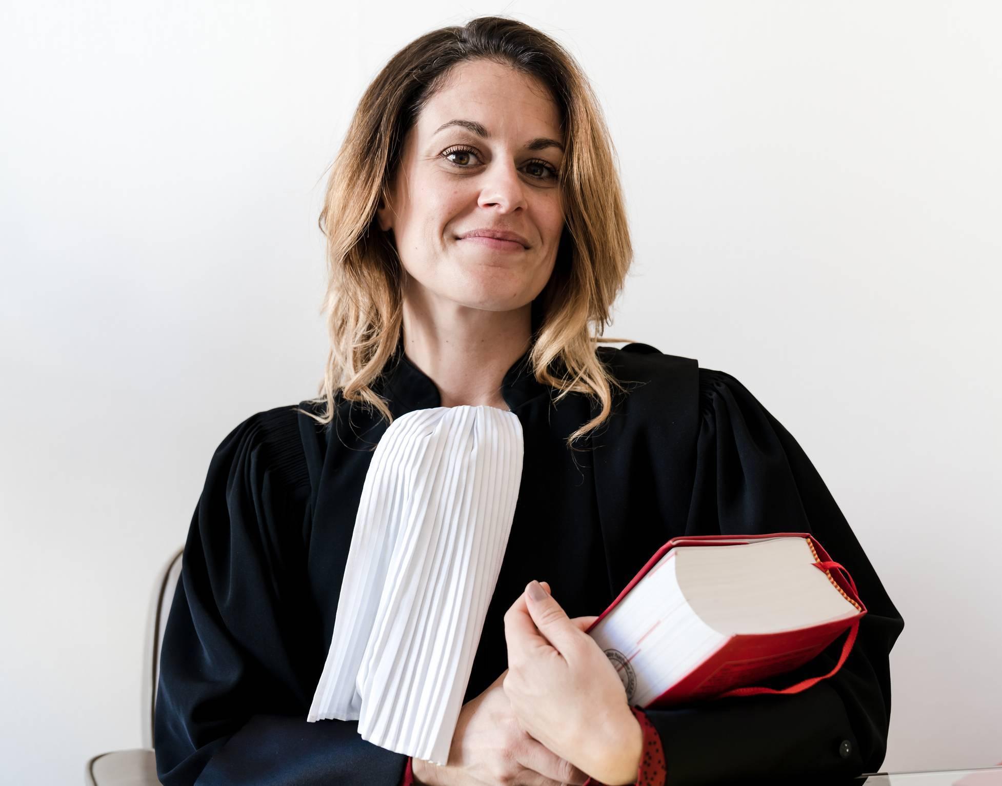 avocat juriste assermenté